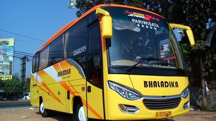 Sewa Bus Jakarta Murah